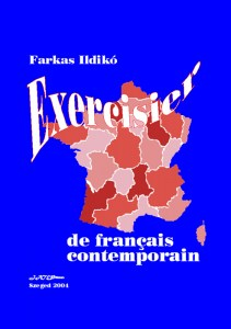 Exercisier de français contemporain