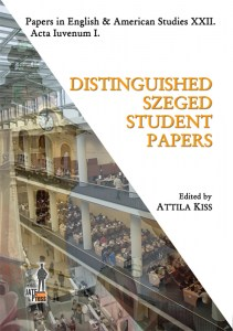Distinguished Szeged Student Papers