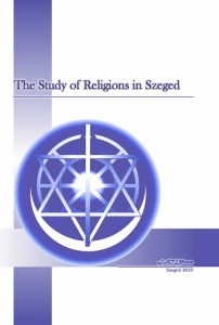 The Study of Religions in Szeged