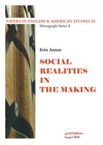 Social Realities in the Making
